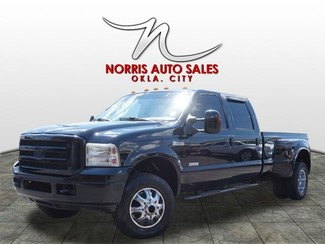 2007 Ford Super Duty F-350 DRW XLT in Oklahoma City OK