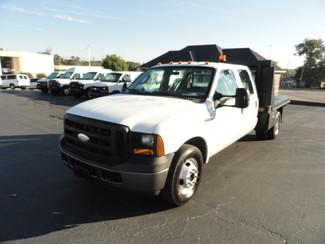 2007 Ford Super Duty F-350 Dump Truck XL | Gilmer, TX | H.M. Dodd Motor Co., Inc. in Gilmer TX