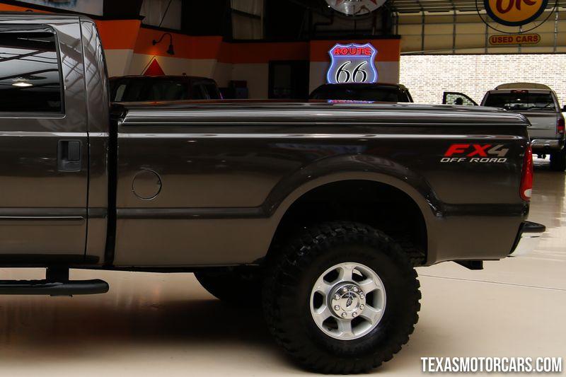 2007 Ford Super Duty F-350 SRW XLT 4x4  in Addison, Texas