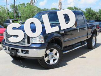 2007 Ford Super Duty F-350 SRW Lariat | Houston, TX | American Auto Centers in Houston TX