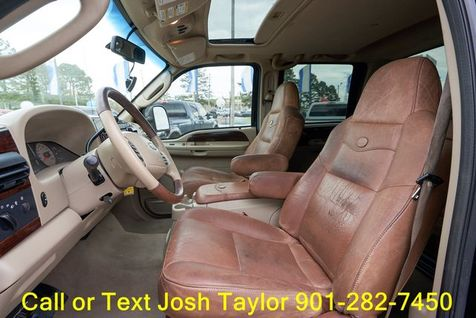2007 Ford Super Duty F-350 SRW King Ranch | Memphis, TN | Mt Moriah Truck Center in Memphis, TN