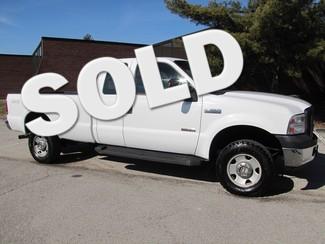 2007 Ford F350 Diesel XL St. Louis, Missouri