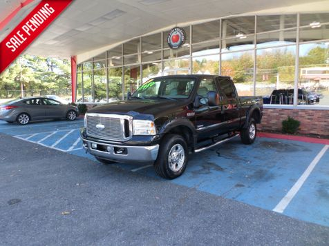 2007 Ford Super Duty F-350 SRW Lariat in WATERBURY, CT