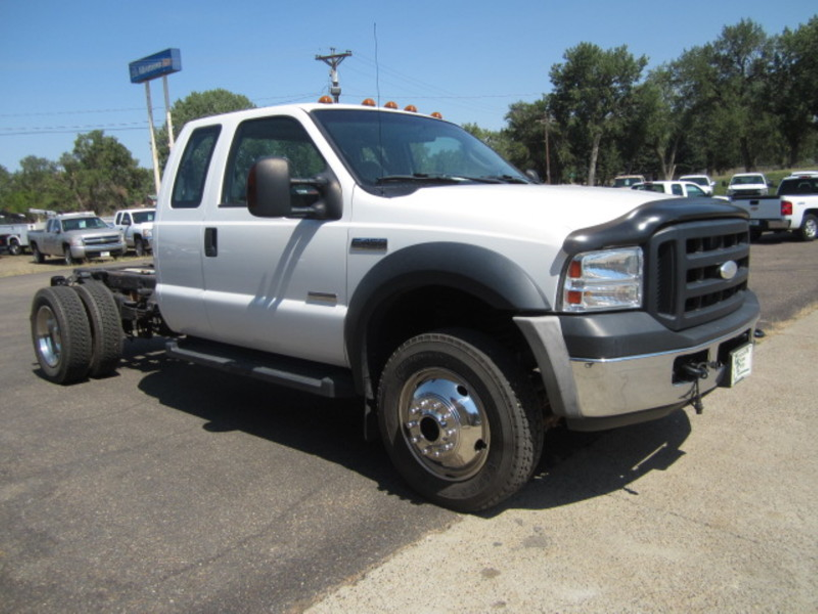 sale crew ford dump for cab truck