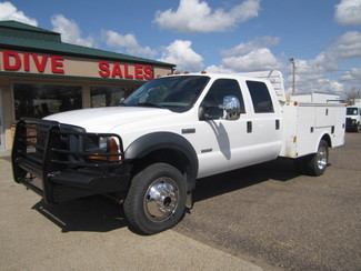 2007 Ford Super Duty F-450 DRW in Glendive, MT