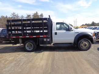 2007 Ford Super Duty F-450 DRW XL Hoosick Falls, New York 2