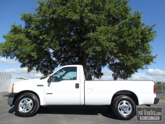 2007 Ford Super Duty F250 Reg Cab XL 6.0L Power Stroke Diesel in San Antonio Texas