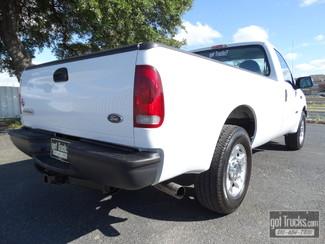 2007 Ford Super Duty F250 Reg Cab XL 6.0L Power Stroke Diesel in San Antonio, Texas
