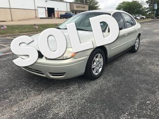 2007 Ford Taurus SE | Ft. Worth, TX | Auto World Sales LLC in Fort Worth TX