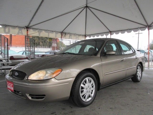2007 Ford Taurus SEL Please call or e-mail to check availability All of our vehicles are availab