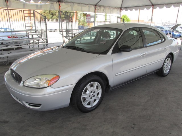 2007 Ford Taurus SE Please call or e-mail to check availability All of our vehicles are availabl