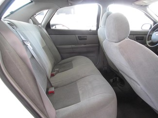 2007 Ford Taurus SE Gardena, California 11