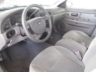 2007 Ford Taurus SE Gardena, California 4