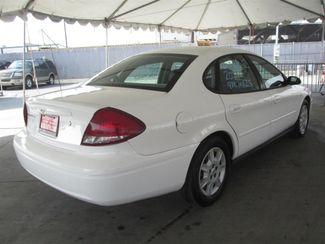 2007 Ford Taurus SE Gardena, California 2
