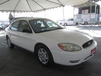 2007 Ford Taurus SE Gardena, California 3