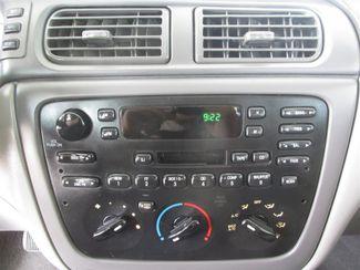 2007 Ford Taurus SE Gardena, California 5