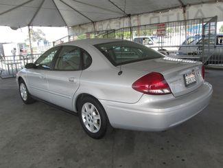 2007 Ford Taurus SE Gardena, California 1
