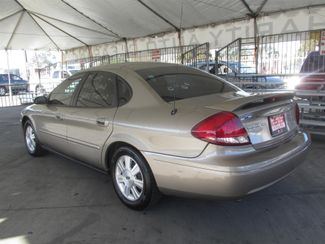2007 Ford Taurus SEL Gardena, California 1