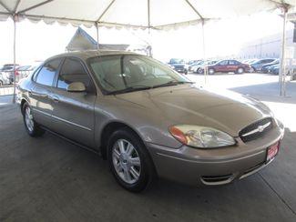 2007 Ford Taurus SEL Gardena, California 3
