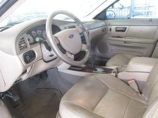 2007 Ford Taurus SEL Gardena, California 4