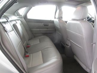 2007 Ford Taurus SEL Gardena, California 12