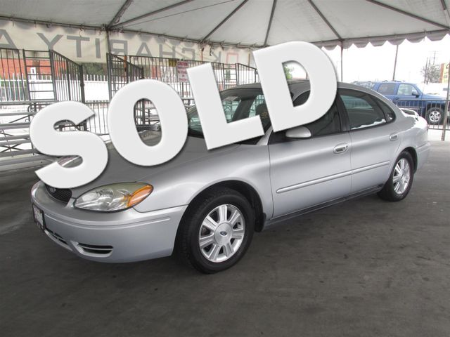 2007 Ford Taurus SEL Please call or e-mail to check availability All of our vehicles are availa