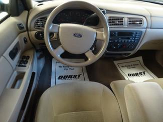 2007 Ford Taurus SE Lincoln, Nebraska 4