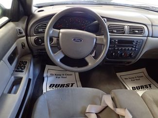 2007 Ford Taurus SE Lincoln, Nebraska 4