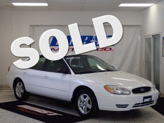 2007 Ford Taurus SE Lincoln, Nebraska