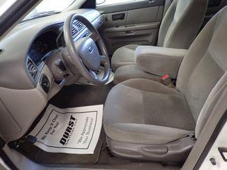 2007 Ford Taurus SE Lincoln, Nebraska 6