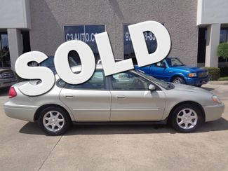2007 Ford Taurus in Plano Texas