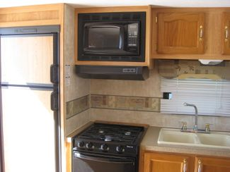 2007 Forest River Cherokee 26K Odessa, Texas 11
