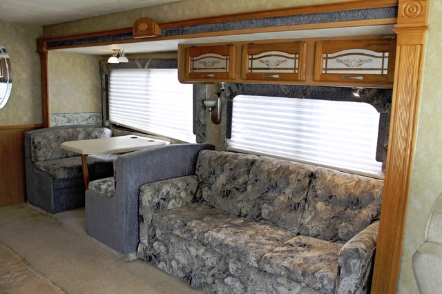 2007 Forest River Georgetown Bunk House SE350DS 2 slide 22k chassis San Antonio, Texas 20