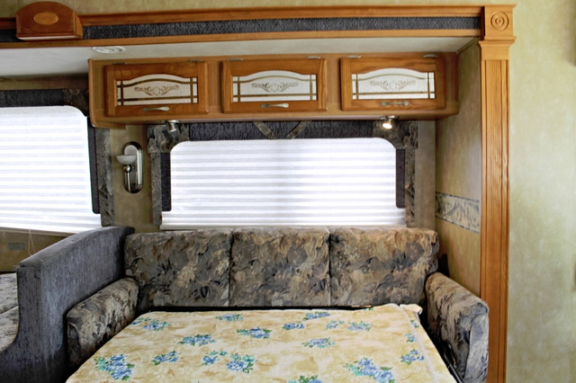 2007 Forest River Georgetown Bunk House SE350DS 2 slide 22k chassis San Antonio, Texas 23