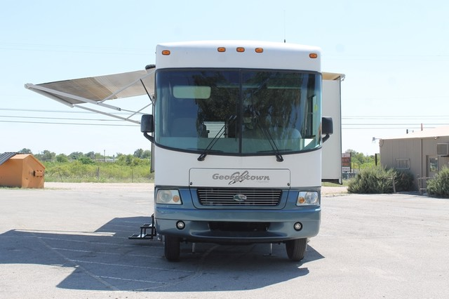 2007 Forest River Georgetown Bunk House SE350DS 2 slide 22k chassis San Antonio, Texas 52
