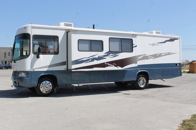2007 Forest River Georgetown Bunk House SE350DS 2 slide 22k chassis San Antonio, Texas 77