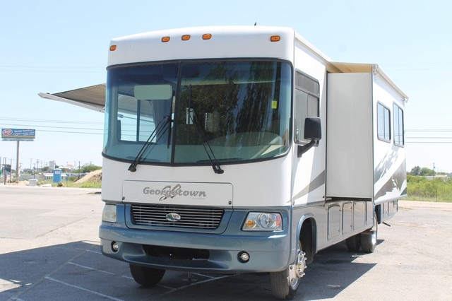 2007 Forest River Georgetown Bunk House SE350DS 2 slide 22k chassis San Antonio, Texas 60