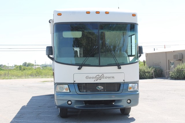 2007 Forest River Georgetown Bunk House SE350DS 2 slide 22k chassis San Antonio, Texas 63
