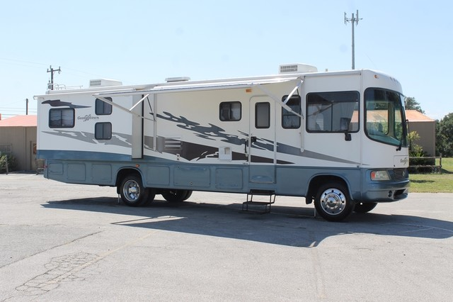 2007 Forest River Georgetown Bunk House SE350DS 2 slide 22k chassis San Antonio, Texas 53