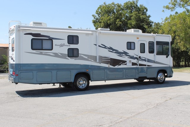 2007 Forest River Georgetown Bunk House SE350DS 2 slide 22k chassis San Antonio, Texas 67