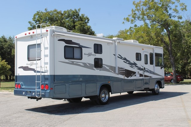 2007 Forest River Georgetown Bunk House SE350DS 2 slide 22k chassis San Antonio, Texas 68
