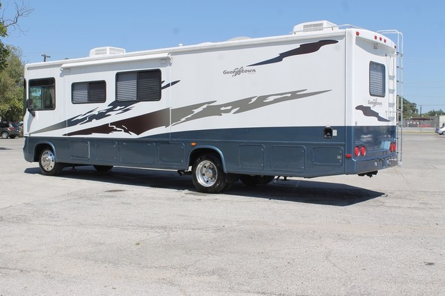 2007 Forest River Georgetown Bunk House SE350DS 2 slide 22k chassis San Antonio, Texas 71