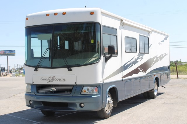 2007 Forest River Georgetown Bunk House SE350DS 2 slide 22k chassis San Antonio, Texas 76