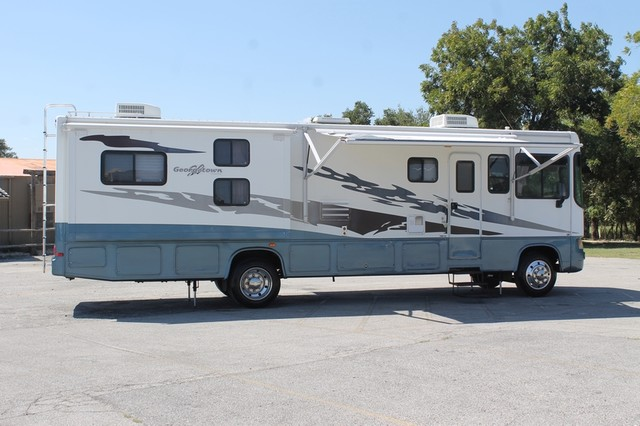 2007 Forest River Georgetown Bunk House SE350DS 2 slide 22k chassis San Antonio, Texas 54