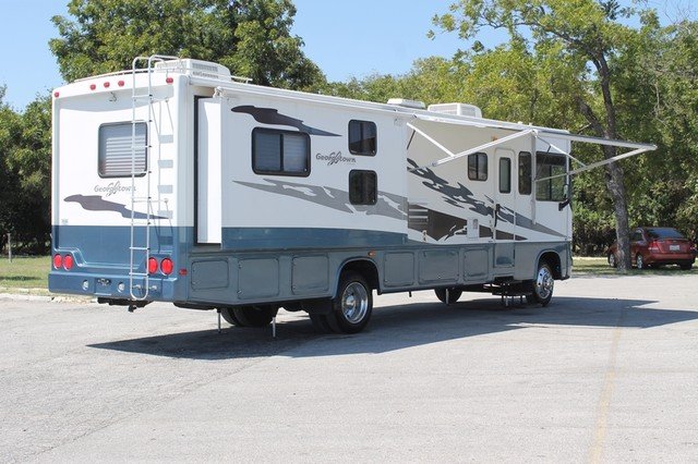 2007 Forest River Georgetown Bunk House SE350DS 2 slide 22k chassis San Antonio, Texas 0