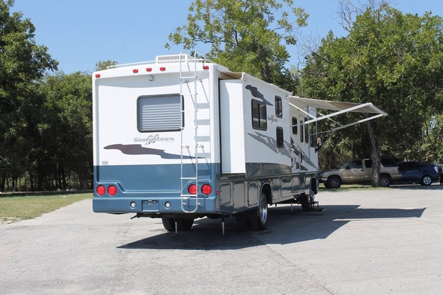 2007 Forest River Georgetown Bunk House SE350DS 2 slide 22k chassis San Antonio, Texas 55