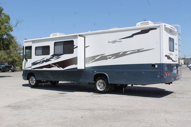 2007 Forest River Georgetown Bunk House SE350DS 2 slide 22k chassis San Antonio, Texas 58