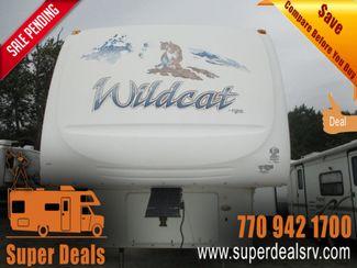 2007 Forest River Wildcat 32QBBS   Temple, GA   Super Deals RV-[ 2 ]