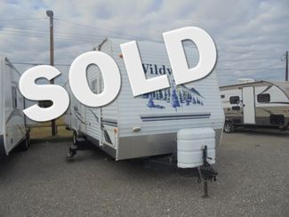 Used Travel Trailers and RVs at Brazos RV