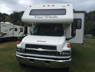 2008 Four Winds Super C 34H - FOR RENT or FOR SALE Katy, TX 3